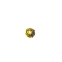 FAN-BRS-Fan-Bright-Brass-Nail-1