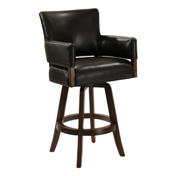 "Darafeev Furniture Mod Bar Stool 30"" Made in the USA"